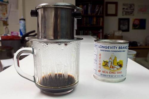 Bí kíp pha cà phê sữa thơm ngon hơn nhiều! - 5