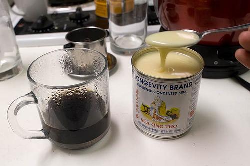 Bí kíp pha cà phê sữa thơm ngon hơn nhiều! - 6