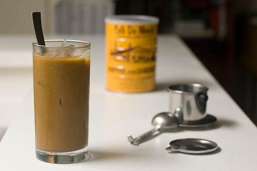 Bí kíp pha cà phê sữa thơm ngon hơn nhiều! - 7