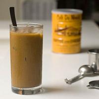 Bí kíp pha cà phê sữa thơm ngon hơn nhiều!