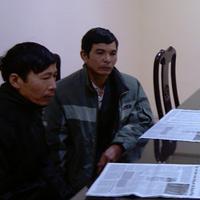 Vụ hai nữ sinh Hà Nội bị làm nhục: Đe dọa bố
