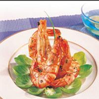 Cho trẻ ăn hải sản: đôi điều lưu ý