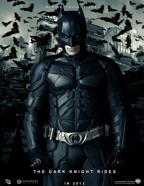 "12 phim ""bom tấn"" Hollywood năm 2012 - 1"