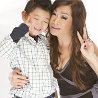 Di Yến Quỳnh: Con tôi sớm biết mẹ là người chuyển giới