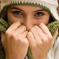 Phòng nhiễm khuẩn đường hô hấp mùa lạnh