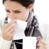 Phòng chống bệnh cảm lạnh mùa đông