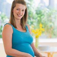 Ăn uống chuẩn theo tuần thai: Từ 13-16 tuần