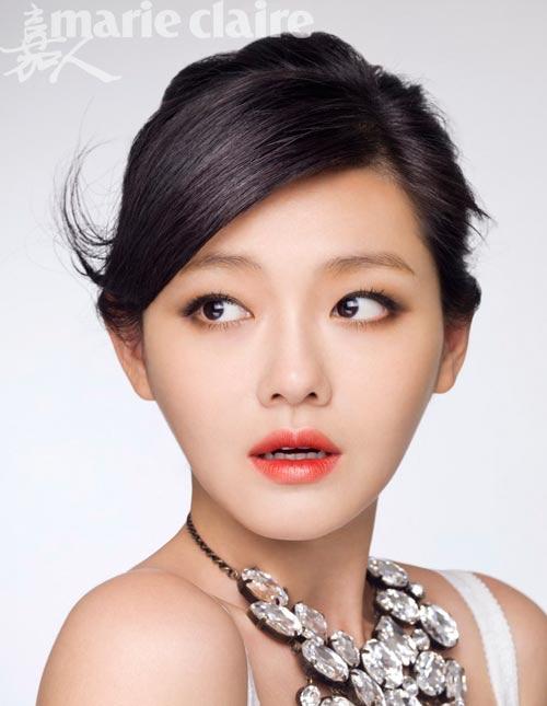"""""""Hot"""" như mỹ nữ Hoa ngữ tuổi Thìn - 1"""