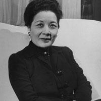 Bí quyết chống lão hóa của Tống Mỹ Linh