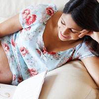 Bí kíp chăm sóc thai nhi từ trong bụng mẹ (P.1)