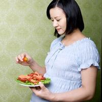 Bí kíp chăm sóc thai nhi từ trong bụng mẹ (P.2)