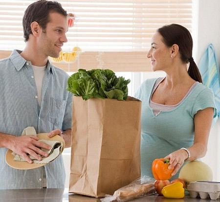 Bổ sung dưỡng chất cho thai nhi thông minh - 2