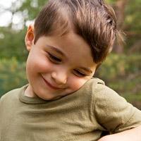 Dạy trẻ tự tin 'tối kỵ' để ngoan quá