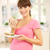 Bổ sung dưỡng chất cho thai nhi thông minh