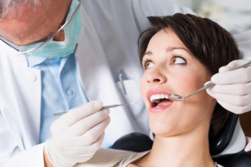 Mẹo vặt trị hôi miệng: dễ làm lại hiệu quả - 1