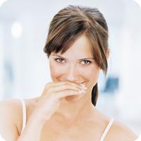 Mẹo vặt trị hôi miệng: dễ làm lại hiệu quả
