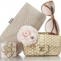 Tuyệt đỉnh phụ kiện Chanel cho Valentine