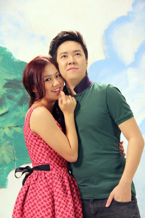 Văn Mai Hương - Lê Hiếu: Cặp đôi hot nhất mùa Valentine - 1