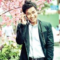 """MC Nguyên Khang: """"Cuộc thi nào cũng chỉ là cần câu"""""""