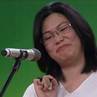 VN's Got Talent: Ngẩn ngơ giọng hát 'nàng tiên cá'