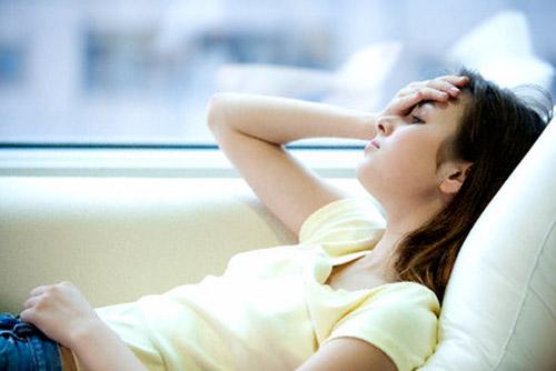 Làm thế nào để tránh bị đau đầu - 1