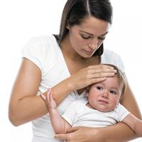Nhận biết trẻ sơ sinh bị khó thở