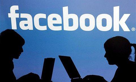 'Mặt tối' đáng sợ của Facebook - 1