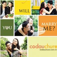 Codauchure tặng 60 triệu đồng cho đôi lứa sắp cưới