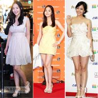 Park Min Young: Không cao nhưng ai cũng ngước nhìn