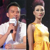 NTK Huy Võ: Huyền Trang từ chối giải thưởng vì bị 'bỏ rơi'
