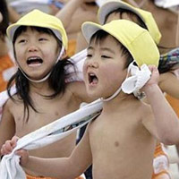 'Đúc kết' cách người Nhật dạy trẻ mẫu giáo