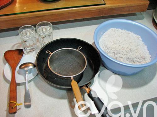 Nhật ký Hana: Khéo tay tự làm dầu dừa - 2