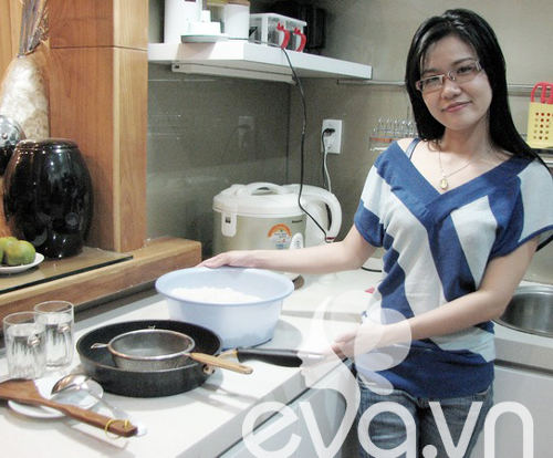 Nhật ký Hana: Khéo tay tự làm dầu dừa - 1