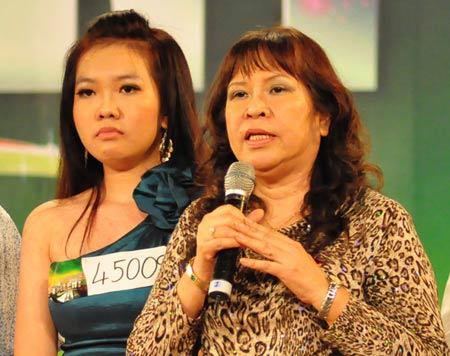 Showbiz Việt: Tất cả vì một chữ… danh! - 1