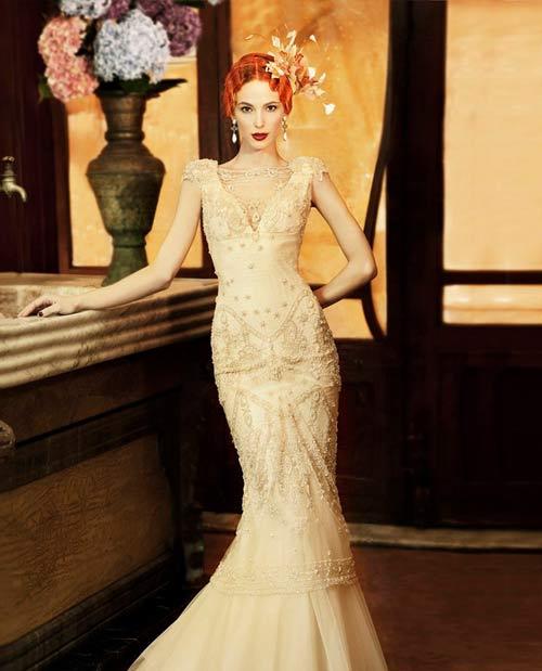 Cô dâu làm gì để có đám cưới tốt nhất? - 1