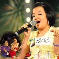 Cô gái xương thủy tinh 'khuấy đảo' Got Talent