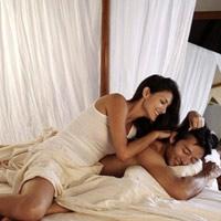 Một đêm ngủ với chồng người