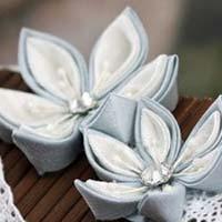 Làm hoa handmade tuyệt xinh đón 8-3
