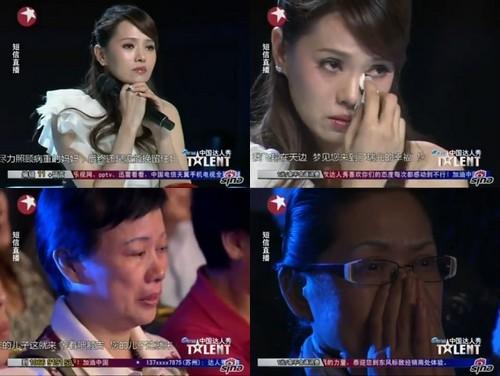 Got Talent: Scandal từ khúc hát về mẹ - 2