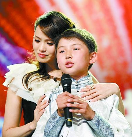 Got Talent: Scandal từ khúc hát về mẹ - 3