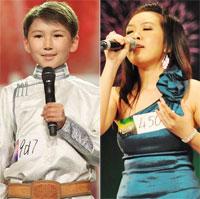 Got Talent: Scandal từ khúc hát về mẹ