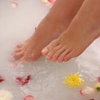 Nước ăn chân - căn bệnh mùa ẩm thấp