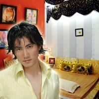 Soi tận... giường nhà ca sĩ Phi Hùng