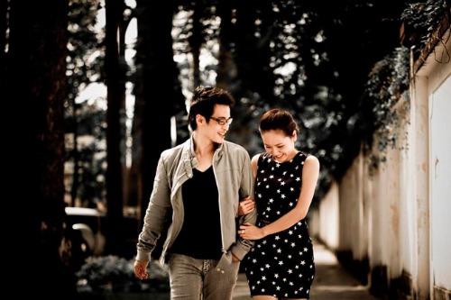 """Hà Anh Tuấn: """"Tôi với Phương Linh cũng thích nhau lắm!"""" - 2"""