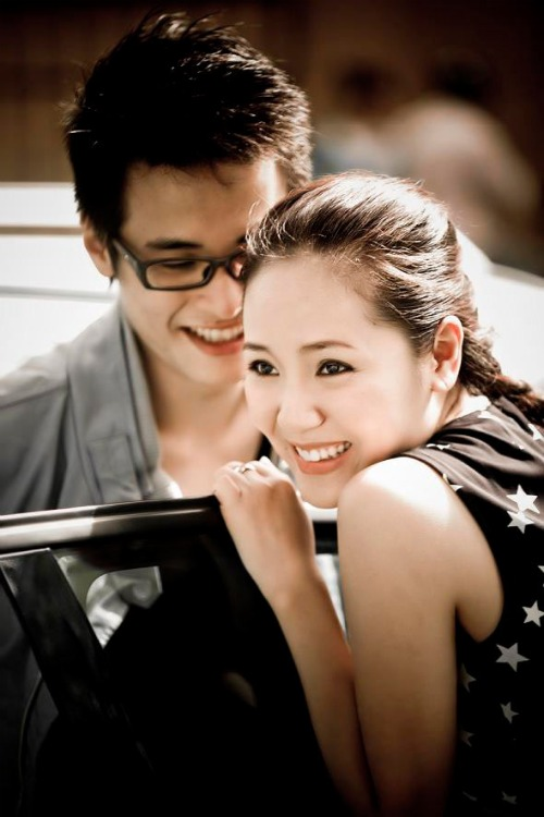 """Hà Anh Tuấn: """"Tôi với Phương Linh cũng thích nhau lắm!"""" - 4"""
