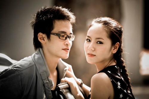 """Hà Anh Tuấn: """"Tôi với Phương Linh cũng thích nhau lắm!"""" - 1"""