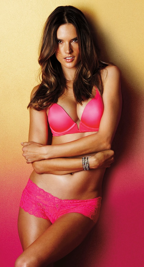 8/3: Thiu t chng vi ni y Victorias Secret 'rc la' - 5