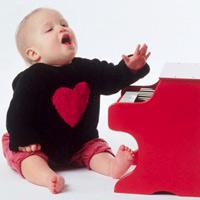 Giúp bé thông minh từ thủa lọt lòng (P.1)