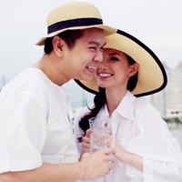 """Mẹ chồng bỏ trốn, Quỳnh Chi vẫn """"phượt"""" cùng chồng"""