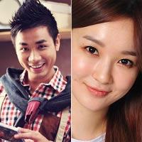 """MC Nguyên Khang sắp """"kết đôi"""" cùng Min Kyung"""